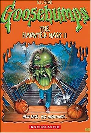 Goosebumps - The Haunted Mask II