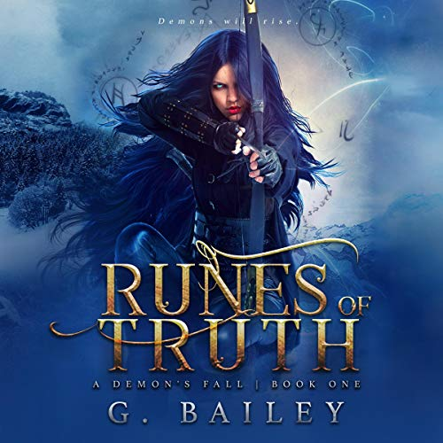 Runes of Truth cover art