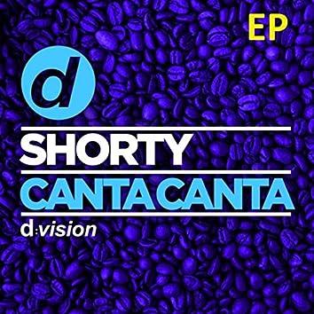 Canta Canta (Ep)