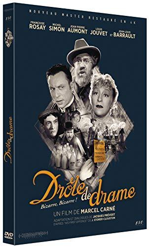 Drole de Drame (Edition remasterisée 2019)