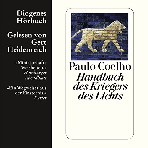 Handbuch des Kriegers des Lichts audiobook cover art