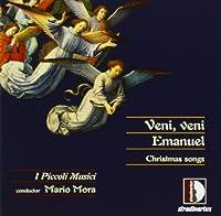 Rutter/Mendelssohn/Gruber/Trad
