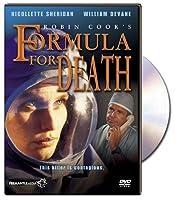 Formula for Death [DVD]