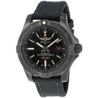 Breitling Avenger Blackbird Automatic Men's Watch (V1731110-BD74GCVT)