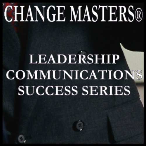 Connecting the Dots for Clarity                   By:                                                                                                                                 Change Masters Leadership Communications Success Series                               Narrated by:                                                                                                                                 Carol Ann Keers                      Length: 5 mins     4 ratings     Overall 3.5