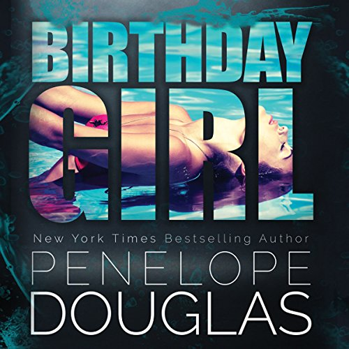 Birthday Girl audiobook cover art