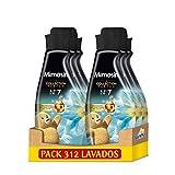 Mimosín Collection Parfum Suavizante Nº 7, 52 Lavados 870 ml - Pack de 6