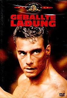Geballte Ladung - Jean-Claude van Damme (DVD)