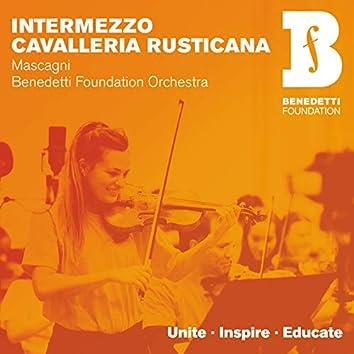 Cavalleria rusticana: Intermezzo (Arr. Holt)