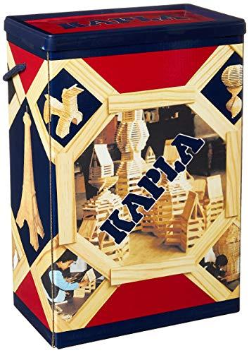 KAPLA-Holzbaukasten 200 Steine