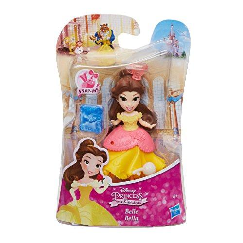 Hasbro Disney Princess - Small Doll Belle , C0565ES2