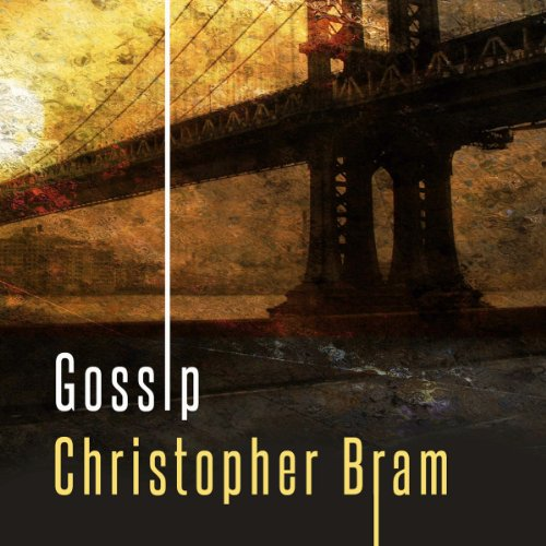Gossip audiobook cover art