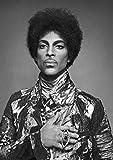 Prince Nr. 4 -Poster–Prince and the