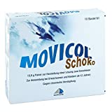 MOVICOL Schoko Pulver 10 St Pulver