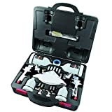 Husky HDK00600SG HVLP & Standard Gravity Feed Spray Gun Kit