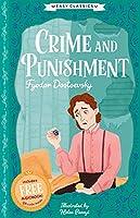 CRIME & PUNISHMENT EASY CLASSICS (THE RUSSIAN CLASSICS CHILDRENS)