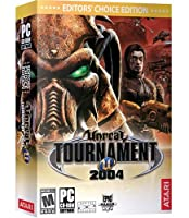 Unreal Tournament 2004 - Editor's Choice (輸入版)