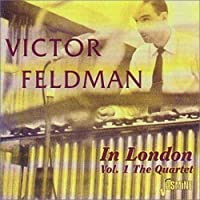 Victor Feldman in London 1
