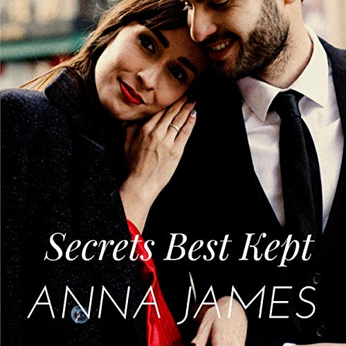 Couverture de Secrets Best Kept