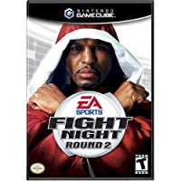 Ea Sports Fight Night Round 2 / Game