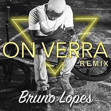 On verra (Remix latina version)
