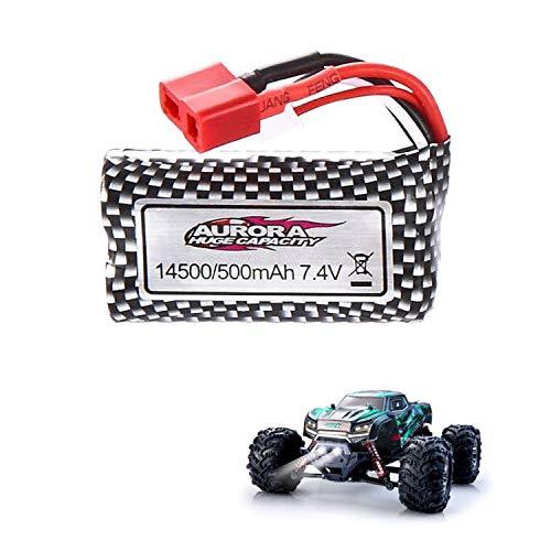 VATOS - RC Batterien in Batterie, Größe 1:20