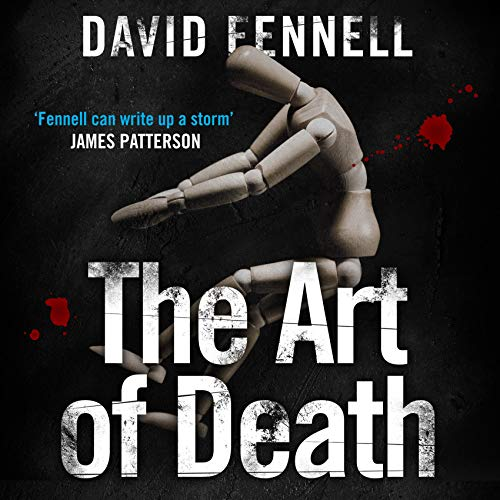 The Art of Death cover art