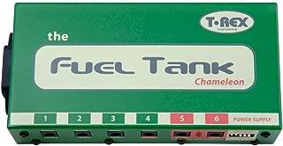 fuel tank chameleon