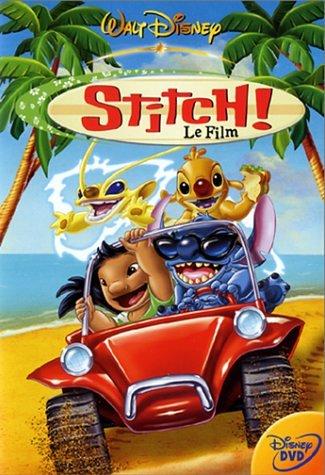 Stitch Le Film