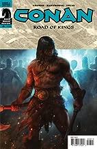 Conan Road Of Kings #8