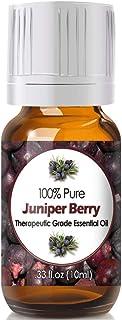 Juniper Berry Essential Oil for Diffuser & Reed Diffusers (100% Pure Essential Oil) 10ml