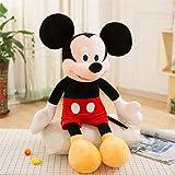 Peluche Mickey Minnie Mickey Mouse Regalo 40cm (A2)