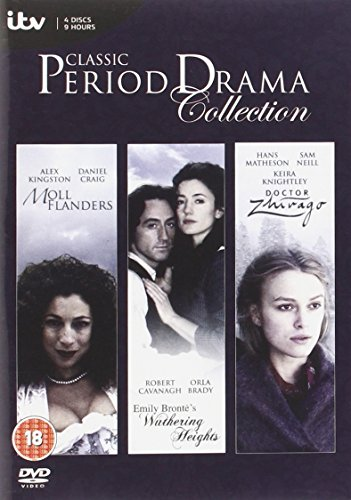 Classic Period Drama Collection ...