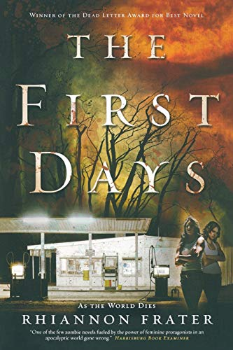 The First Days (As the World Dies, Book One): As the World Dies (As the World Dies, 1)