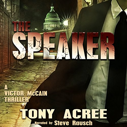 Couverture de The Speaker