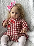 muñecas con pelo