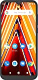 ARCHOS 63 Oxygen: smartphone 4G, écran 6.26' IPS HD+ waterdrop notch, 4GB de mémoire, 64GB de...