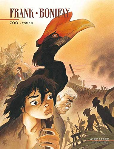 Zoo - tome 3 - Zoo, tome 3