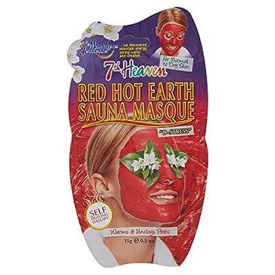 Montagne Jeunesse Red hot