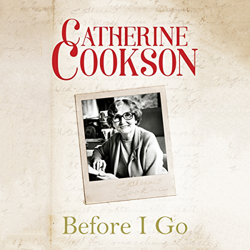 Before I Go cover art