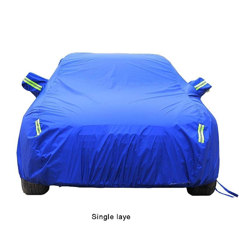 違反する署名ホームレスGLP 車のカバーはTechArt GmbH 488 Spider 2015 488 GTB2018 Pista、オックスフォードクロス/コットンライニング用です。 車のカバー完全に防水抗UV雨日焼け止め保護服のジャケット (Color : C, Size : 2018 488 Pista)