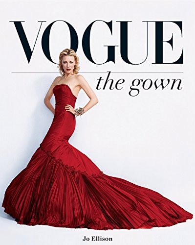 Image of Vogue: The Gown