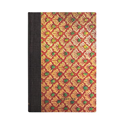 Paperblanks Agende 18 Mesi 2021-2022 Le Onde (volume 3)   Orizzontale   Mini (95 × 140 mm)