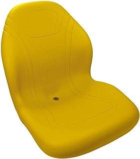 Stens - 420-200 High Back Seat, John Deere TCA13830, ea, 1