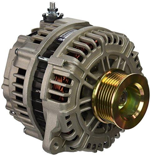 2005 nissan frontier alternator - 3