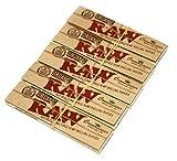Raw Connoisseur Papel orgánico de liar