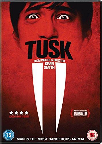 Tusk [Reino Unido] [DVD]