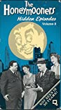 Honeymooners- The Hidden Episodes Vol. 2 (Witty Sayings / Norton Moves In) [VHS]