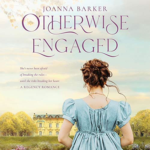 Otherwise Engaged cover art