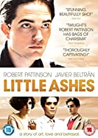 Little Ashes[PAL-UK][Import]